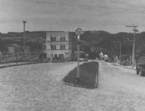 Rua Miguel Couto