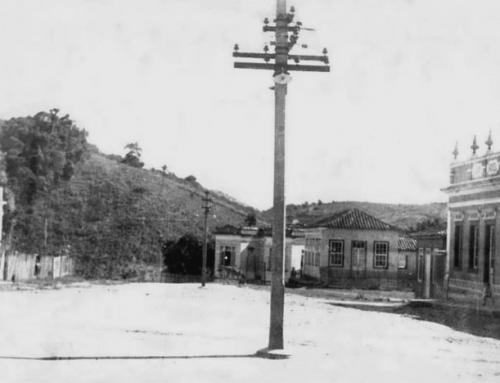 Rua Rui Barbosa