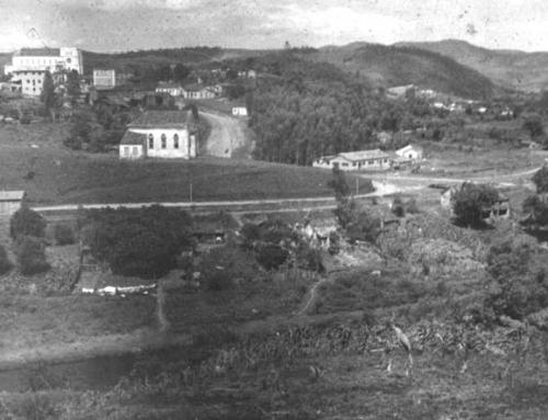 Rua Santa Otília