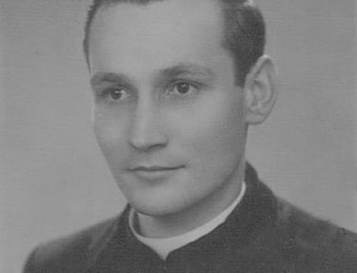 Padre Santos Spricigo