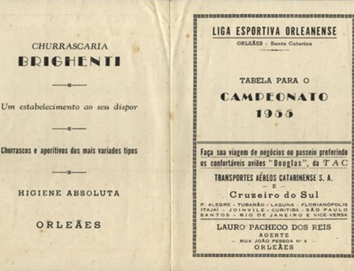 Liga Esportiva Orleanense
