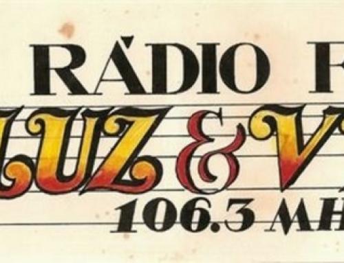 Rádio FM Luz e Vida