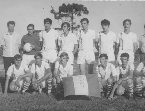 Real Futebol Clube – Barracão