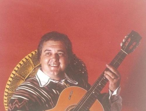 Tony Cascaes
